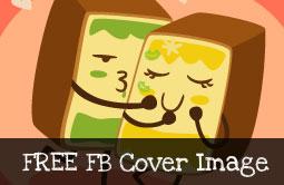 Free Facebook Cover image - MorningMobi.com