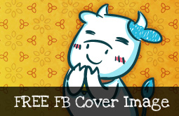 Cow Love Facebook image - MorningMobi