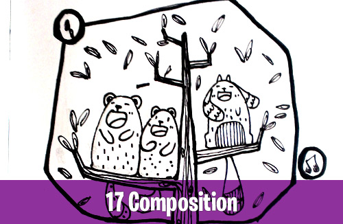 17 Composition