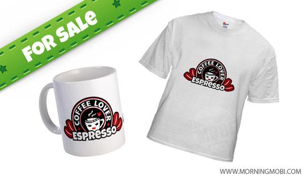 Coffee Lover Espresso - Morningmobi.com