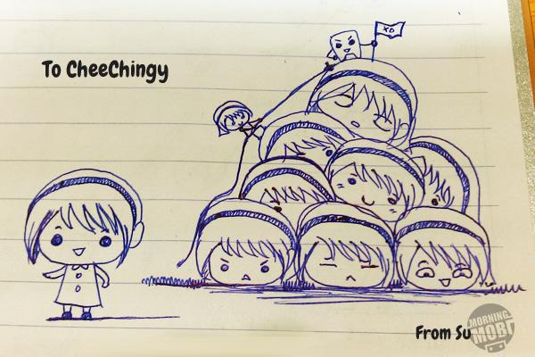 C for CheeChingy - MorningMobi.com