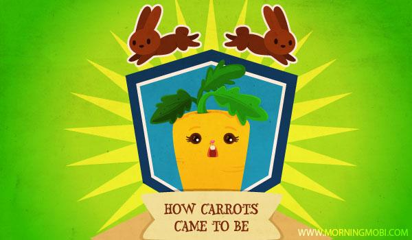 eStory - Children's picture story digital book - MorningMobi.com