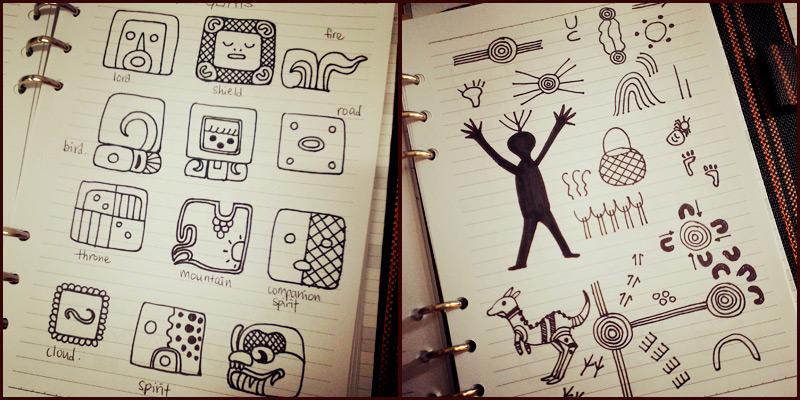 MorningMobi Su Ann Year of Creative Habits